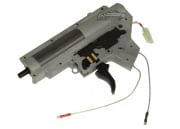 Systema Complete M120 FS3 Series AEG Gearbox