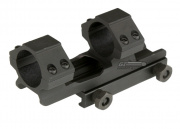 Tufforce Dual Offset Scope Mount