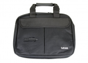 Tufforce Dual Layer Pistol Case (Black)