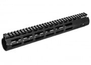 "UTG 13"" Pro M-LOK AR15 Super Slim Free Float Handguard (Black)"