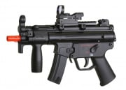* Discontinued * WELL G-55 GBB Rifle Airsoft Gun (BLK)
