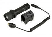 UTG Xenon Tactical Flashlight