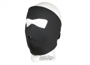 ZAN Neoprene Face Mask (Black)