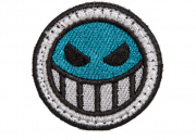 Lancer Tactical One Piece Skull Patch Type-B