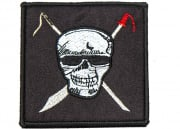 Emerson Seal Team 5 Bravo Embroidery Patch