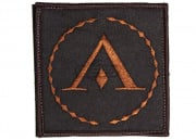 Lancer Tactical Seals Lambda Patch