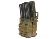 Emerson High Speed M4/M16 Dual Mag Pouch (ATFG)
