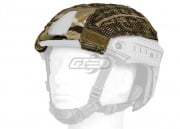 Lancer Tactical AF Helmet Cover (Camo Color)