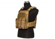 Emerson Adaptive Plate Carrier (Coyote)