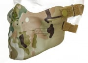 TMC Nylon Half-Face Mask (Camo)