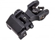 Emerson Battlesight Rear DI-Optic Aperture (Black)