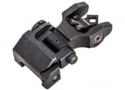 Tac 9 Industries Battlesight Rear DI-Optic Aperature DOA (Black)