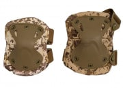 Emerson Tactical Quick Release Elbow & Knee Pad Set (Desert Digital)