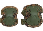 Emerson Tactical Quick Release Elbow & Knee Pad Set (Marpat)
