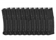 Amoeba Polymer 140rds Mid Capacity Magazine Box Set (10 Pack/Black)