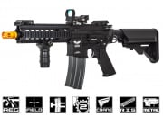Apex Tactics Alpha M4 Carbine AEG Airsoft Gun (Black)