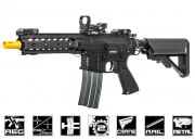 Apex Full Metal R5 M8 Carbine AEG Airsoft Gun (Black)