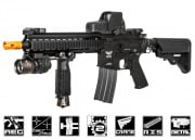 Apex Tactics Bravo M4 Carbine AEG Airsoft Gun (Black)