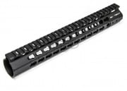 "APS Conception Series Evolution Tech 12.5"" KeyMod Hand Guard (Black)"