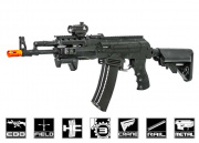 *Blow Out Special* APS Conception Advanced AK209 Tactical AK74 AEG Electric Blowback Airsoft Gun