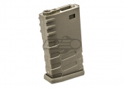 APS UAR 150rnd High Capacity AEG Magazine (Dark Earth)