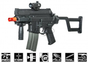 ARES Amoeba Polymer CCR AR Pistol w/ Electronic Trigger System Airsoft Gun