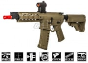 Ares Amoeba AM08 M4 CQB Carbine AEG Airsoft Rifle (Flat Dark Earth)