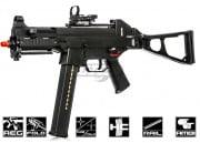 Elite Force H&K UMP Elite Next Gen SMG AEG Airsoft Gun (Black)