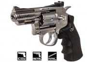 "ASG Dan Wesson 2.5"" CO2 .177  BB Revolver Airgun"