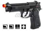ASG M9 Heavy Weight Full Metal Gas Blow Back Pistol Airsoft Gun