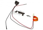 Airsoft Systems ASCU Mosfet for M4 AEG Gearbox (Gen. 4)