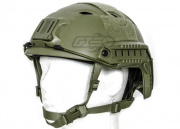 Bravo BJ Helmet Version 2 (OD)