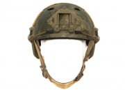 Bravo PJ Helmet Version 2 (A-TACS Foliage Green)