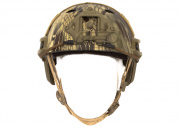 Bravo PJ Helmet Version 2 (Kryptek Highlander)