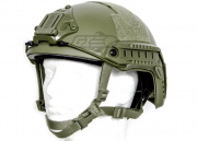 Bravo MH Helmet Version 2 (OD)