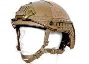 Bravo MH Helmet Version 2 (Tan)