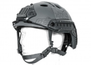 Bravo PJ Helmet Version 2 (Gray)