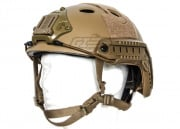 Bravo PJ Helmet Version 2 (Tan)