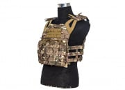 Lancer Tactical JPC Jumpable Plate Carrier (Camo)