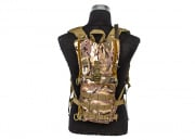 Lancer Tactical Light Weight Hydration Pack (Camo)