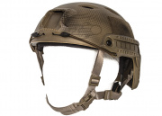Lancer Tactical Helmet BJ Type (Medium-Large/Navy Custom)