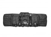 "Lancer Tactical Gun Bag 36"" single compartment, Black"