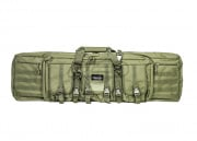 "Lancer Tactical Gun Bag 42"" single compartment, Green"