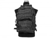 LT Operator Multi-Purpose Backpack (Black)