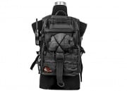 LT Operator Tactical Laptop Bag (Black)
