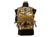 LT Operator Tactical Laptop Bag (Camo)