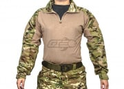 Emerson Gen 2 Combat Shirt by Lancer Tactical (Camo/Medium)
