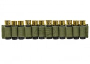 Lancer Tactical Shotgun Shells Belt Holder (OD)