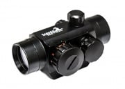Lancer Tactical Red & Green 4 Reticle Scope