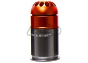 Lancer Tactical 72 rd. Grenade Shell (Orange/Gray)